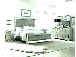 Sturdy Metal Bed Frame With Headboard Brackets Full Queen Size And ...