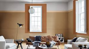 dulux has settled on the deliciously warm subtle and yet versatile ed honey as the colour of the year 2019 and to reflect the new positive mood of the