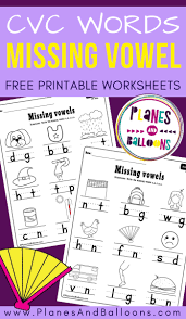 Kindergarten phonics worksheets will help grow your child's reading skills with fun and memorable pictures and stories. 3 Phonics Worksheets Kindergarten Coworksheets