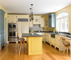simple country kitchen. Brilliant Country Simple Country Kitchen On O