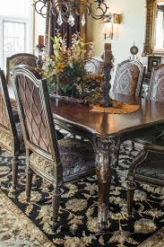 Montego Long Extension Dining Room Table Seats Up To  All - Dining room sets tampa