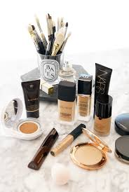 best summer foundations for warm weather the beauty look book