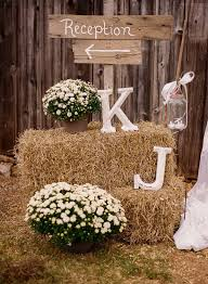 Photographer: Michelle Boyd Photography Rustic Country Wedding Sign