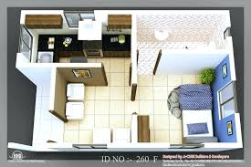 decoration single bedroom house plans square feet for simple two