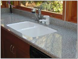 Kitchen Sinks For Granite Countertops Best Sink For Granite Countertop