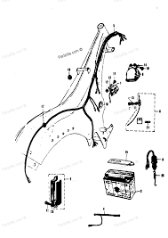 Cool yamaha moto 4 350 wiring diagram images electrical and
