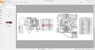 cat th wiring diagram cat wiring diagrams online cat electrical schematic auto repair manual forum heavy