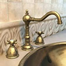 antique brass bathroom faucet delta home improvement antique brass bathroom faucet centerset sink home improvement