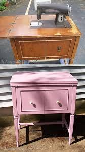vintage furniture ideas. DIY A Shabby Pink Repurposed Vintage Cabinet Tutorial. Furniture Ideas