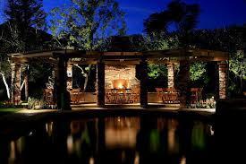 garden lighting design ideas. Creating An Outdoor Lighting Plan Garden Design Ideas
