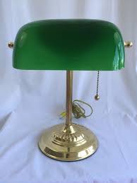 home office desk lamps. bankers desk lamp sydney vintage green glass shade for antique home office lamps