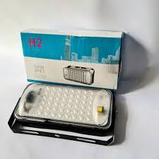 Thanh lý - Đèn Pha Led nhỏ gọn 50w 4800lm 220V sáng trắng - Chất Lượng Cao  Chống Nước IP67 Dùng Trong Nhà / Ngoài Trời
