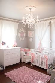 cute baby girl room themes. Delighful Girl Project Nursery  Tiny Pink And Gray Nursery Despite Our Tiny Room  Budget I Was Determined To Give Baby The She Deserved To Cute Baby Girl Room Themes A