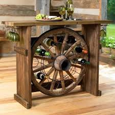 unique wine rack ideas. Wagon Wheel Wine Racks To Unique Rack Ideas