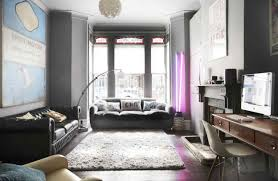 victorian modern furniture. The Simple Color Scheme Highlights Details While Eclectic Furnishings Keep Room Both Modern And Victorian Furniture D