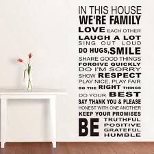 large size article text wall decal home decor vinyl removable transfer wall sticker customized wall decals damask wall decals from lin100 36 4 dhgate com