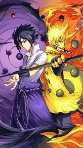 Wallpapers Naruto And Sasuke ...