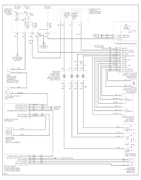 cadillac cts wiring diagram wiring diagrams