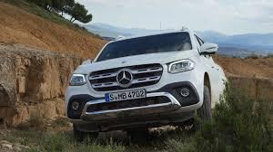 2018 mercedes benz x class. fine benz 2018 mercedesbenz xclass pickup  power line for mercedes benz x class
