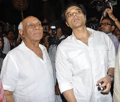 Uday Chopra: My father thought I was an idiot - Rediff.com Movies