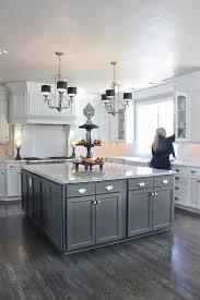 white cabinets grey floors. Interesting Cabinets Grey Wood Laminate More For White Cabinets Grey Floors O