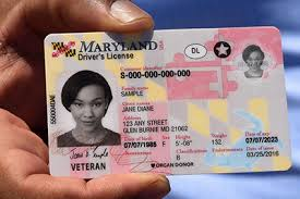 - Maryland License Toward To Deaths Driver's How Get A In Zero