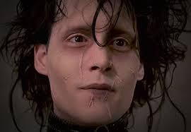 film analysis edward scissorhands mylesson