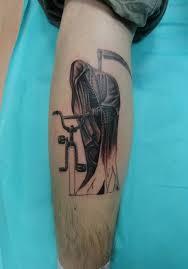 Tetování Easy Rider Tetování Tattoo