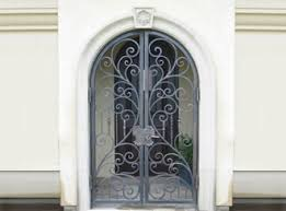 wrought iron exterior doors. Wrought Iron Entry Doors Exterior