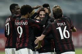 Coppa Italia, Milan - Alessandria all'arbitro Guida - Calcio News 24