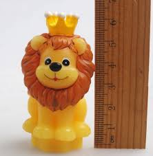 3D DIY King Lion Leopard candle molds Soap <b>silicone mold animal</b> ...