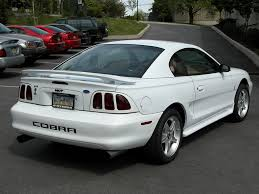 My perfect Mustang Cobra R. 3DTuning - probably the best car ...