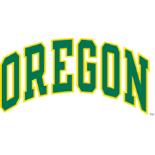 Oregon Ducks Wordmark Logo | Sports Logo History