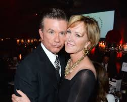 alan thicke wife. Beautiful Alan Alan Thicke Throughout Wife A