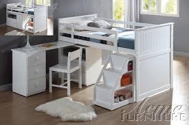 kids low loft bed. Perfect Loft Enchanting Kids Low Loft Bed Twin Beds For Decoration Home  Ideas Inside D
