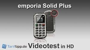 emporia Solid Plus