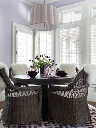 full size of chair cute round black wooden laminate dining table wicker chairs white fabric cushion