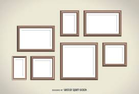picture frame wall ideas frames set collage sets white for canada full size