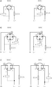 liquiphant ftl31 point level switch for liquids e direct Level Switch Wiring Diagram point level switch for liquids liquiphant ftl31 wiring the 3 wire version wiring diagram for hvac level switch
