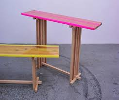 neon furniture. Fluorescent Decor: Neon Interior Design Ideas To Brighten Your Space Furniture C
