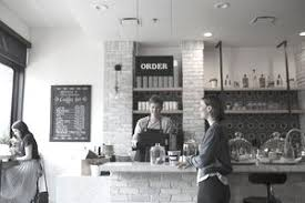 Coffee Shop Startup Costs