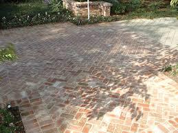 Brick Patio Patterns Fascinating Brick Patio Patterns Standard Ifso48 Brick Patio Patterns