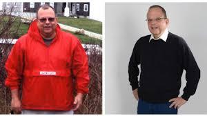 Dropping Pounds: Bob Timpson of Holbrook | Newsday