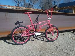 bike of the day zagmaster custom bmx bike sugar cayne