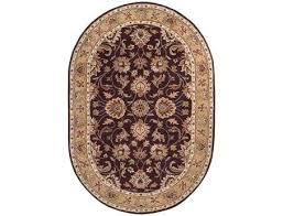 round purple area rug oval rugs ikea