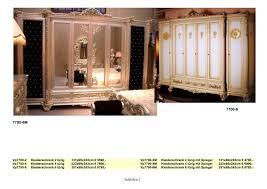 Louisxv Venetianischer Barock Schlafzimmer Louisxv Pdf