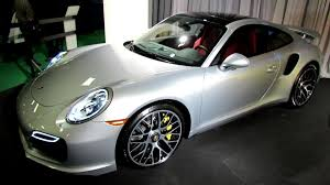 porsche 911 turbo s interior. 2014 porsche 911 turbo s exterior and interior walkaround montreal auto show youtube