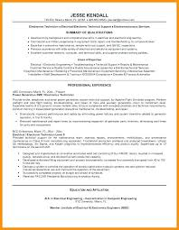 Cover Letter For Mechanical Maintenance Technician Cover Letter