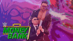 Money In The Bank 2021 Results: Live ...