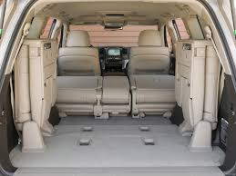 Toyota Land Cruiser (2008) - pictures, information & specs